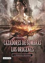 Princesa mecanica / Clockwork Princess (Shadowhunters)
