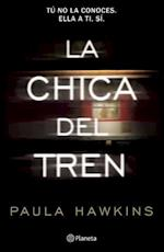 La chica del tren / The Girl on the Train