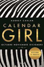 Calendar Girl/ Calendar Girl (Calendar Girl)