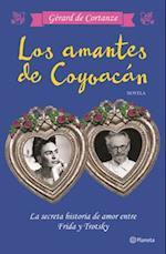 Los amantes de Coyoacan/ The Lovers of Coyoacán