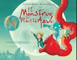 El monstruo del planeta azul / The Monster from the Blue Planet af Cornelia Caroline Funke