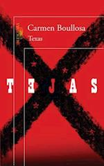 Texas af Carmen Boullosa