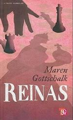 Reinas. Cinco Soberanas y Sus Biografias af Maren Gottschalk