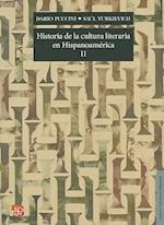 Historia de la Cultura Literaria en Hispanoamerica II (LENGUA Y ESTUDIOS LITERARIOS)