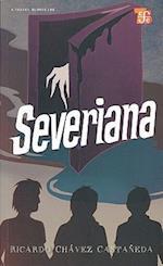 Severiana af Ricardo Chavez Castaneda