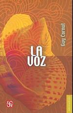 La Voz = The Voice (BREVIARIOS, nr. 407)