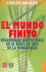 El Mundo Finito. (COLECCIN POPULAR)