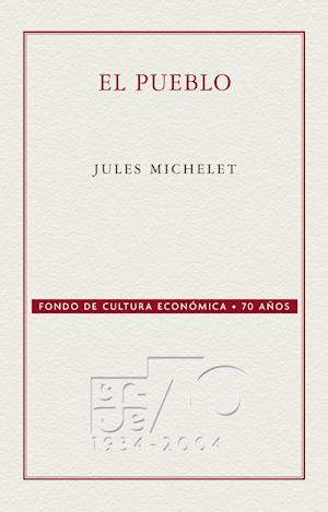 El pueblo af Jules Michelet