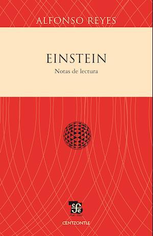 Einstein af Alfonso Reyes