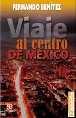 Viaje al centro de México