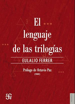 El lenguaje de las trilogías