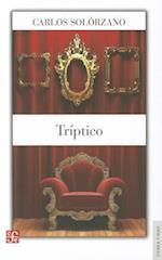Triptico af Carlos Solorzano