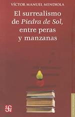 El Surrealismo de Piedra de Sol, Entre Peras y Manzanas = Surrealism Sun Stone, Between Pears and Apples