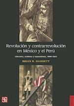 Revolucion y Contrarrevolucion en Mexico y el Peru af Brian R. Hamnett