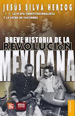 Breve historia de la Revolución mexicana, II (Popular)