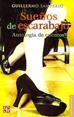 Suenos de Escarabajo. af Guillermo Samperio