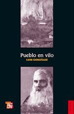 Pueblo en vilo af Luis Gonzalez Y Gonzalez