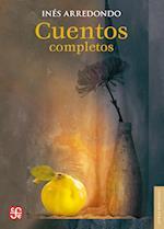 Cuentos completos af Ines Arredondo, Beatriz Espejo