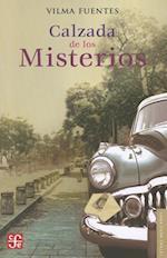 Calzada de Los Misterios af Vilma Fuentes