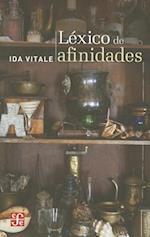 Lexico de Afinidades = Lexical Affinities af Ida Vitale