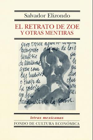 El retrato de Zoe y otras mentiras