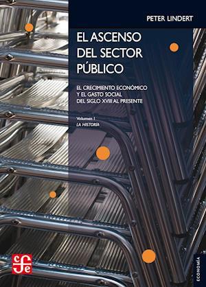 El ascenso del sector público