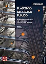 El ascenso del sector público (ECONOMIA)