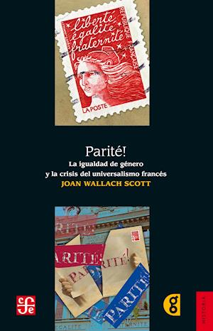 Parité! af Joan Wallach Scott