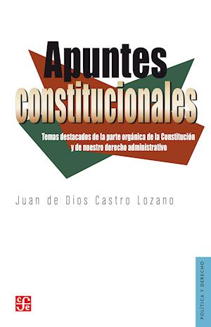 Apuntes constitucionales