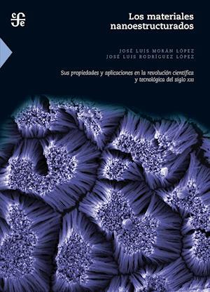 Los materiales nanoestructurados af José Luis Morán Lopez, José Luis Rodríguez López
