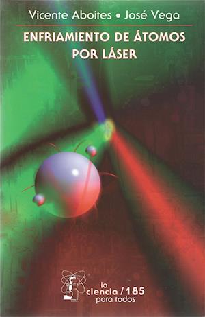 Enfriamiento de átomos por láser
