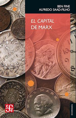 El capital de Marx af Ben Fine, Alfredo Saad-Filho