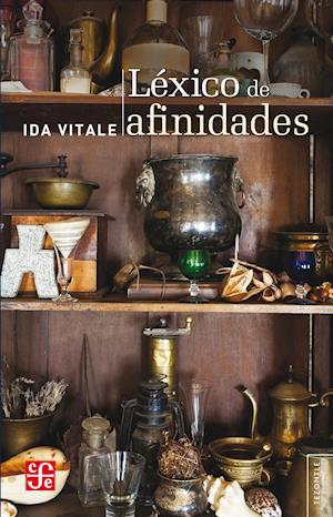 Léxico de afinidades af Ida Vitale