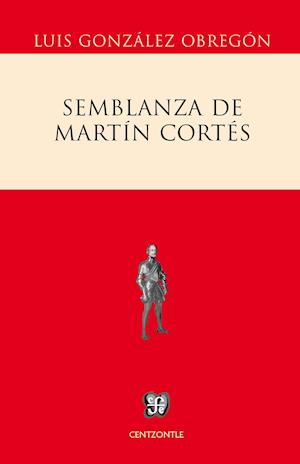 Semblanza de Martin Cortes