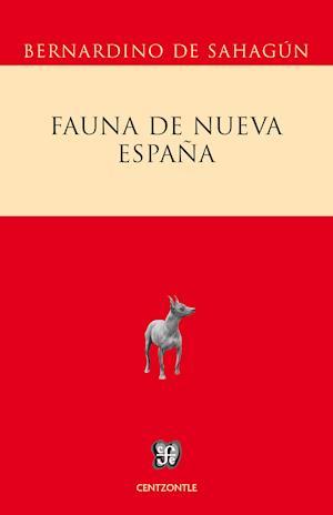 Fauna de la Nueva España