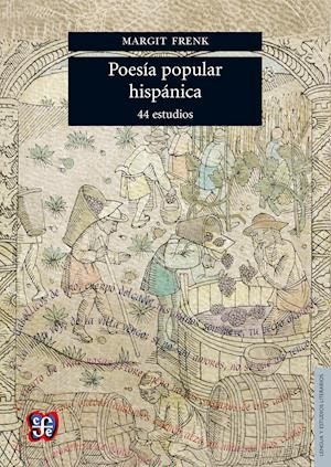 Poesía popular hispánica