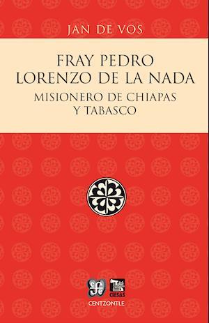 Fray Pedro Lorenzo de la Nada af Jan De Vos