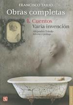Obras Completas. Tomo I af Francisco Tario