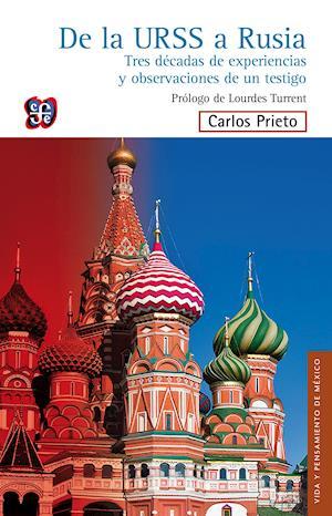 De la URSS a Rusia