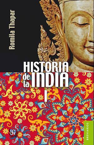 Historia de la India, I af Romila Thapar