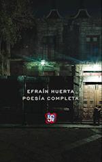 Poesía completa af Efrain Huerta
