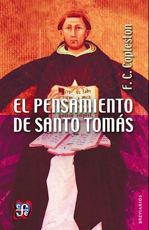 El pensamiento de Santo Tomás af Frederick C. Copleston