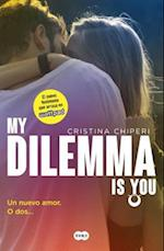 My Dilemma is You af Cristina Chiperi