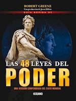 Guia rapida de las 48 leyes del poder / Quick Guide of the 48 Laws of Power (Alta definicion)