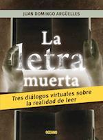 La letra muerta af Juan Domingo Argüelles