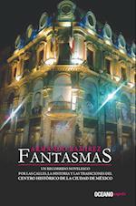 Fantasmas af Armando Ramirez