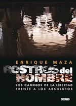 Rostros del hombre af Enrique Maza