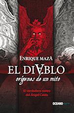El Diablo: Orígenes de un mito af Enrique Maza