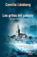 Los gritos del pasado (Versión Hispanoamericana)