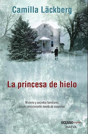 La princesa de hielo (Versión Hispanoamericana)
